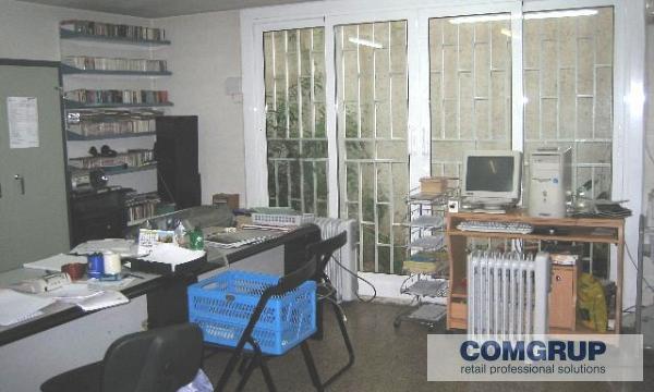 Oficinas comgrup locales oficinas y naves for Buscador oficinas sabadell