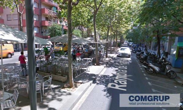 Locales comgrup locales oficinas y naves for Oficinas pelayo barcelona