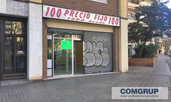 Locales comgrup locales oficinas y naves for Oficina treball barcelona