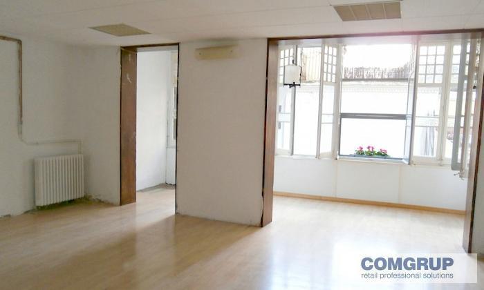 Barcelona bruc 136 entlo 1 comgrup locales oficinas for Oficina bicing