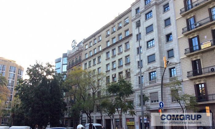 Barcelona pza dr letamendi 3 comgrup locales oficinas y naves - Oficina hacienda barcelona ...
