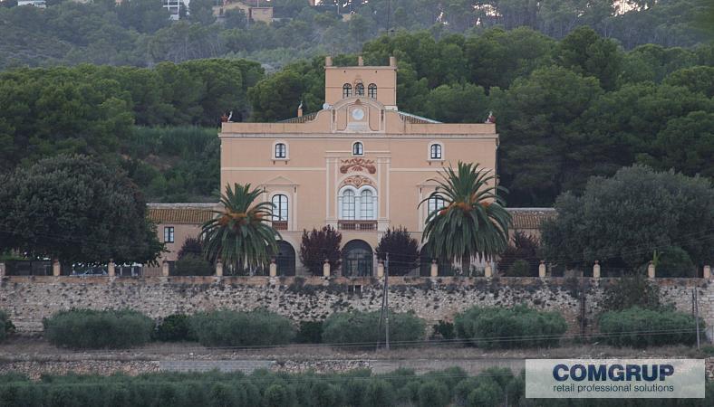 Restaurant Casino Sant Pere De Ribes